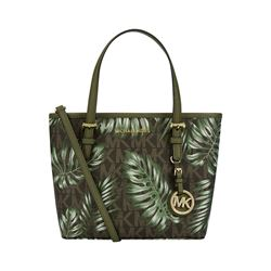 Jet Set Travel Carryall Tote
