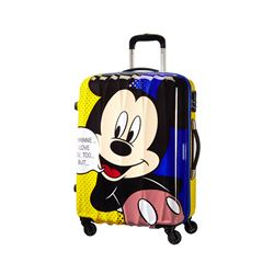 Disney Legends suitcase–spinner 65
