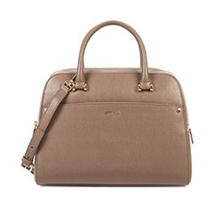 Margot satchel by Furla at Wertheim Village