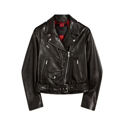 Belstaff  Lukin leather jacket from Bicester Village