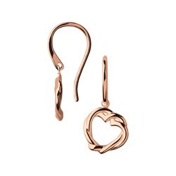 Links of London Kindred Soul Rose Gold Earrings