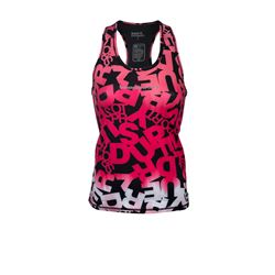 Gym Core print vest by Superdry at Ingolstadt Village