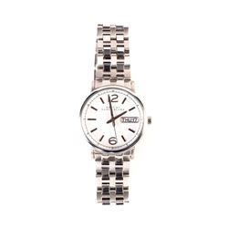 Watch Station Marc Jacobs silver watch