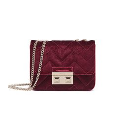 Furla Bella Mini Crossbody
