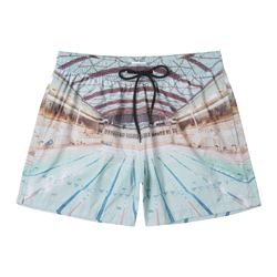 Paul Smith  Printed shorts from Bicester Village