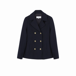 Gerard Darel Navy Jacket