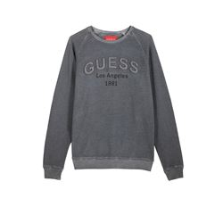 Guess, Sweat bleu