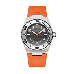 Hour Passion  Hamilton orange sub from Bicester Village