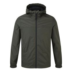 Craven Mens Jacket Khaki