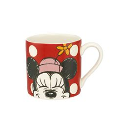 Cath Kidston  Mickey and Friends Minnie mug from Bicester Village