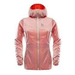 Haglofs Ladies Aran Jacket