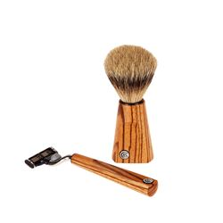 ZW3003-Zebrano-Shave-Set-RRP£425-Outlet£212.50-Czech-and-Speake-Bicester-Village