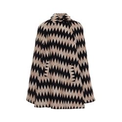 Missoni  Knit cape from Bicester Village