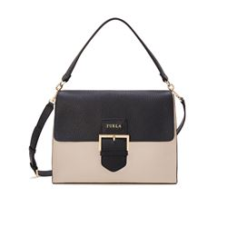 Furla Flo Large Shoulder Bag