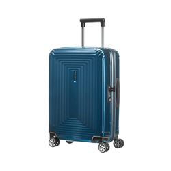 Neopulse Spinner 55cm Metallic Blue