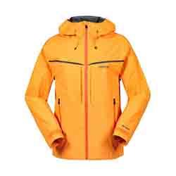 Musto EVO Every Gortex mens ski jacket with Recco