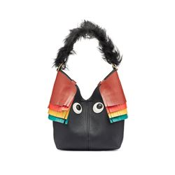 Black Mini Creature Bag