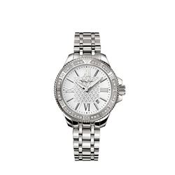Watch in silver by Thomas Sabo at Wertheim Village