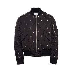 Sandro  Silencio jacket from Bicester Village
