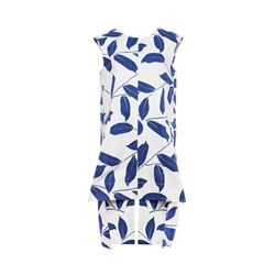 Marni  printed dress from Bicester Village