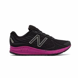 New Balance Women's Trainers in Pink/Black