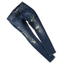 Pantalones denim Guess