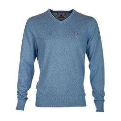 Tommy Hilfiger cashmere sweater