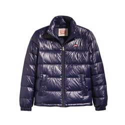 Levi's Valerie Down Packable Jacket