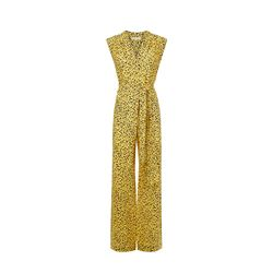 Jumpsuit in Gelb von Michael Kors in Wertheim Village
