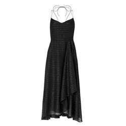 L.K Bennett Karine black dress