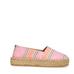 Penelope Chilvers  Riviera carnival espadrille from Bicester Village