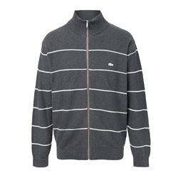 Striped men jacket