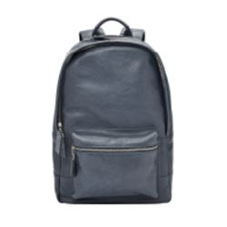 Fossil Estate backpack in navy
