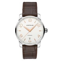 Mont Blanc unisex Watch TimeWalker Date Automatic
