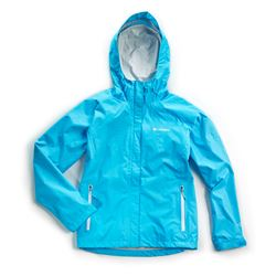 Gable Pass jacket women in color Atol