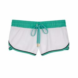 Juicy Couture White shorts
