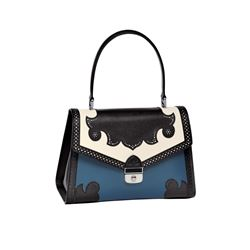 Longchamp  Effrontee top handle bag from Bicester Village