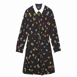 The Kooples, Flower print dress