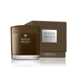 Exclusive Bicester Village Tobacco Absolute candle