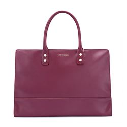 Cassis Med Smooth Leather Daphine