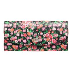 Slim enevelope floral Coach