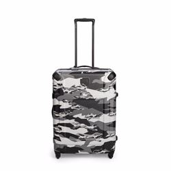 Tumi Freemont hardside travel carry on in camo