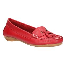 Mocasín faith red Clarks