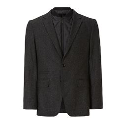 Black jacket Boss Hugo Boss