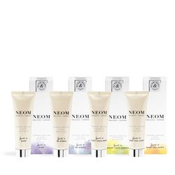 Neom Organics  Nourish & breathe hand balm collection from Bicester Village