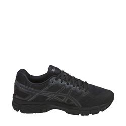 Men's sneaker in black by Asics at Wertheim Village