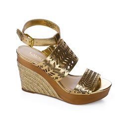 Georgina Wedges