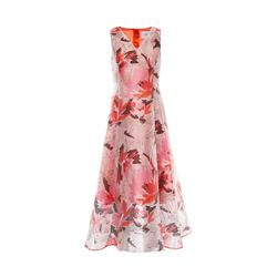 LK Bennett pink Prula dress from Bicester Village