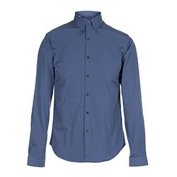Sandro - Blue shirt