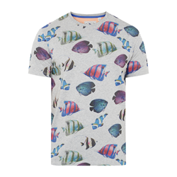 All Over Fish Tshirt
